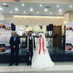 Kocaeli Düğün Organizasyonu